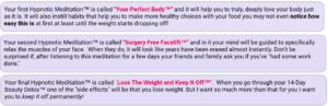 14 day beauty detox program review