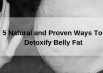 detoxify belly fat