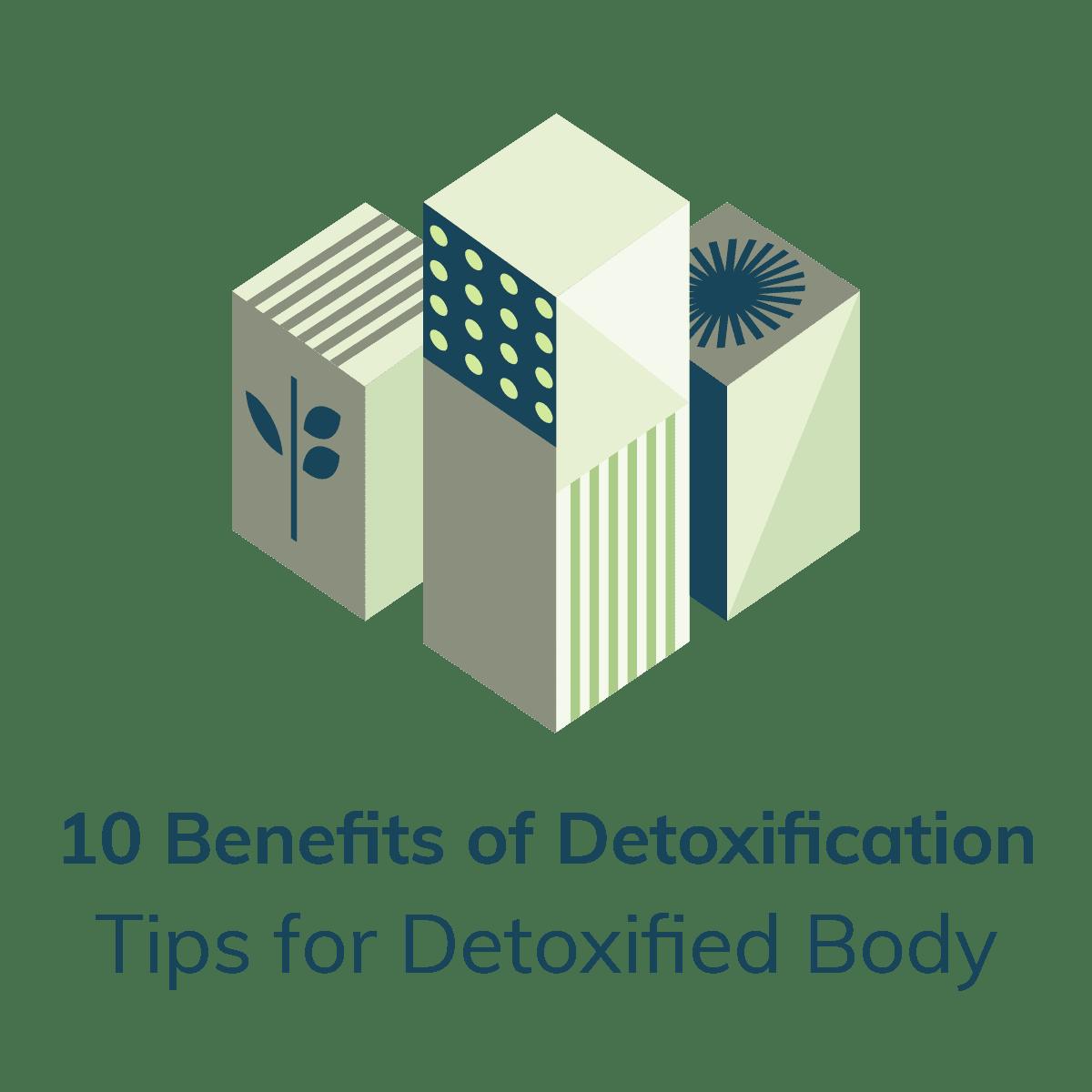 detoxify tips