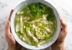 Best Liver Detox Soup Recipes