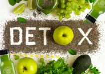 Liver Detox Herbal Formulas