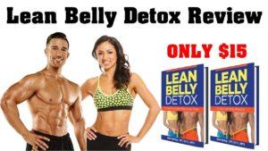 lean belly detox recipes