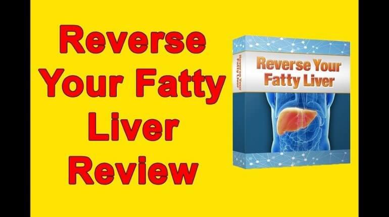 reverse your fatty liver program