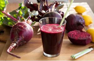 liver detoxifying foods