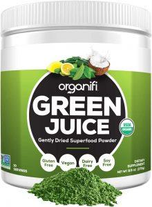 organifi juice