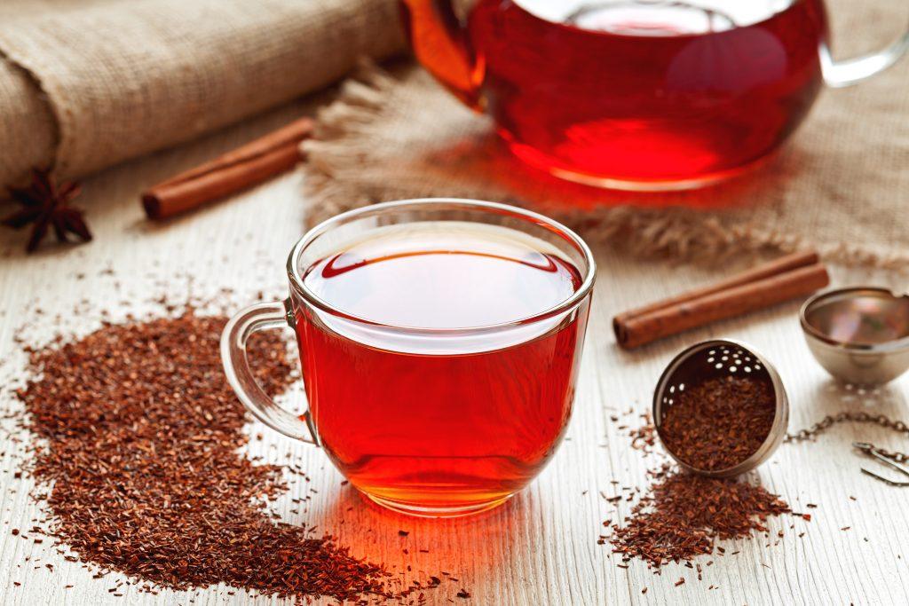 African Red tea health benefits