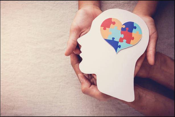 take a mental health detox